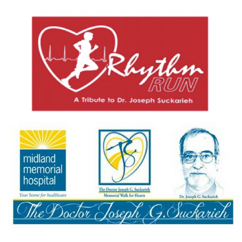 2018 RHYTHM RUN 5K/10K & WALK FOR HEARTS - SEPT. 22