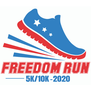 2020 FREEDOM RUN - Virtual Edition!