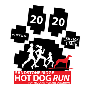 2020 HOT DOG RUN - Virtual Edition!