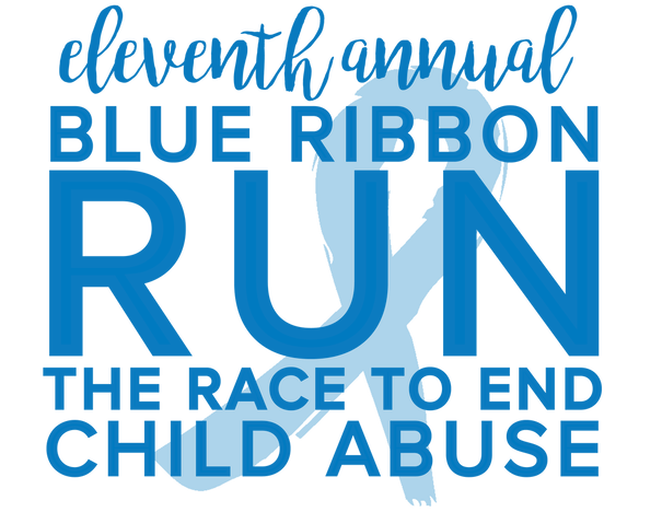 2019 Blue Ribbon Run - April 6