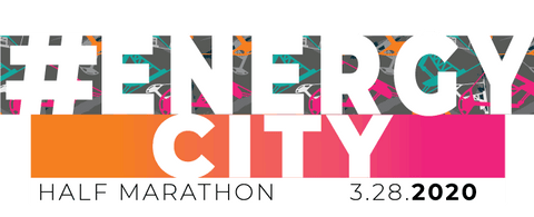 2020 Energy City Half Marathon - March 28