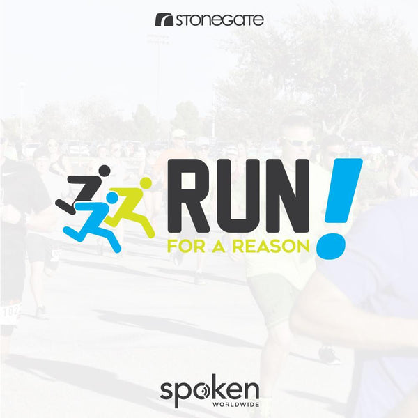 2018 RUN FOR A REASON! - OCTOBER 21, 2018