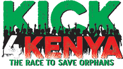 Kick for Kenya - November 9th