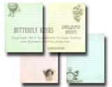 Butterfly Kisses - Add On Bundle