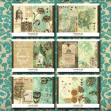 Vintage Queen Bee - Printable Journal Kit