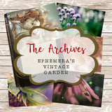 The Archives - Journaling Pics