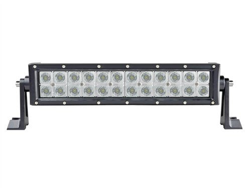 "10"" LED BAR 36 Watt Double Row"