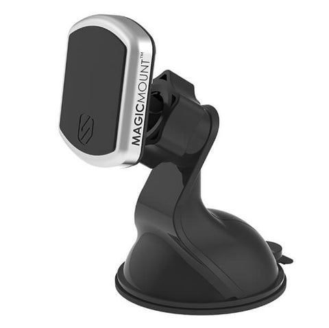 Scosche MPWD MagicMount™ Pro Window/Dash. Magnetic Mount for Mobile Devices
