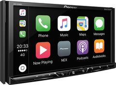 2017 PIONEER AVH-2330NEX Multimedia DVD Receiver