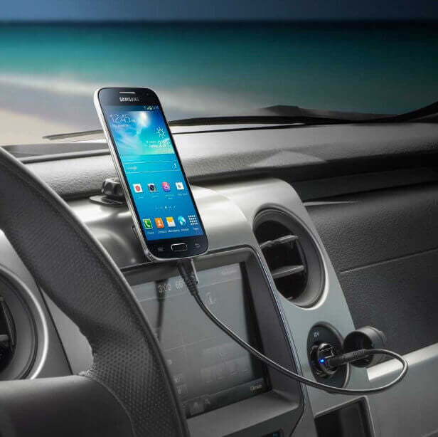 Scosche MAGDM MagicMount™ Dash  Magnetic Mount for Mobile Devices
