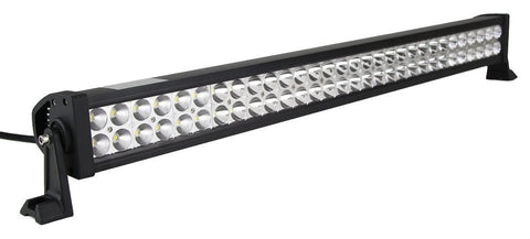 "33"" LED BAR 180 Watt Double Row"
