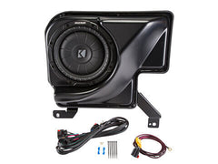 Kicker-SSIEXT07-Powered-Subwoofer-Upgrade-System