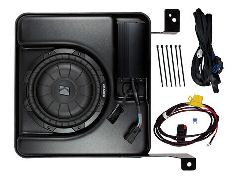 Kicker-SSICRE07-Powered-Subwoofer-Upgrade-System