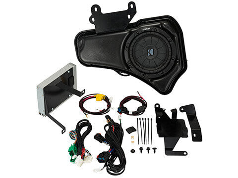 Kicker-PSUTA15-KICKER®-VSS-Powered-Subwoofer-Upgrade-System