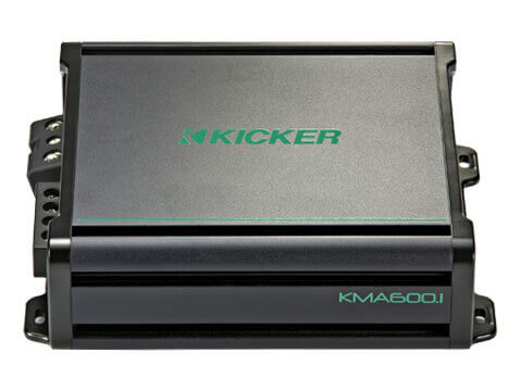 Kicker-45KMA6001-KMA600.1-Amplifier