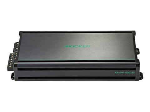 Kicker-45KMA4506-KMA450.6-Amplifier