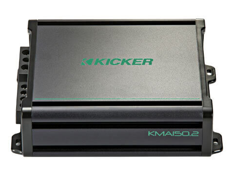Kicker-45KMA1502-KMA150.2-Amplifier