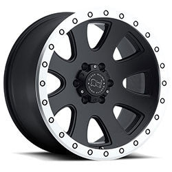 500 Off Road Wheels by Black Rhino