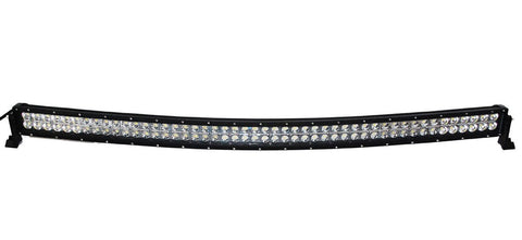 "50"" LED BAR 288 Watt Double Row"