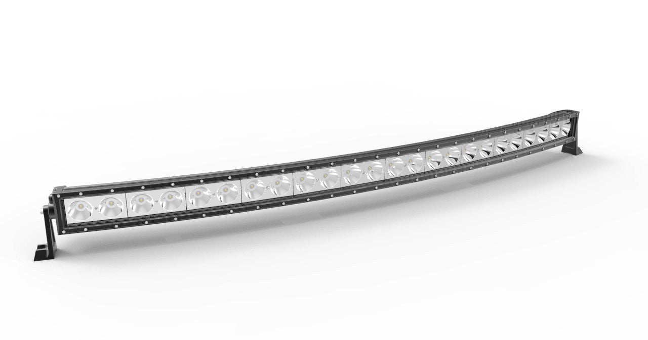 "50"" LED BAR 288 Watt Single Row"