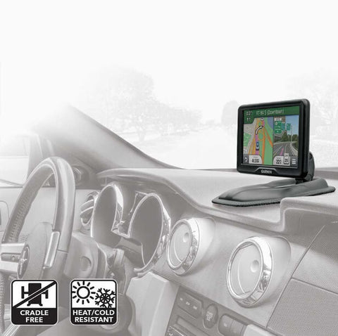 Scosche MAGMAT magicMOUNT™ mat  Magnetic Mount Mat for GPS Devices