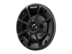 "Kicker 40PS42 - PS 4"" 2Ω Coaxial - PS4 4-Inch (100mm) PowerSports Weather-Proof Coaxial Speakers, 2-Ohm"