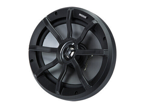 "Kicker 40PS694 - PS 6x9"" 4Ω Coaxial - PS69 6x9-Inch (160x230mm) PowerSports Weather - Proof Coaxial Speakers, 4-Ohm"