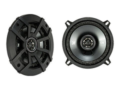 Kicker 43CSC54 - CS Series CSC5 - CSC5 5.25-Inch (130mm) Coaxial Speakers, 4-Ohm