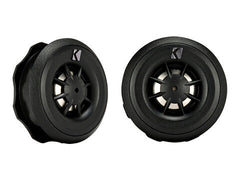 Kicker 43CSS654 - CS Series CSS65 - CSS65 6.5-Inch (160mm) Component System w/ .75-Inch (20mm) Tweeters, 4-Ohm