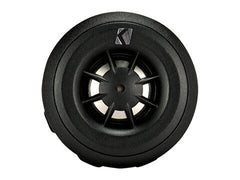 Kicker 43CST204 - CS Series CST20 - CST20 .75-Inch (20mm) Tweeter/Crossover System, 4-Ohm