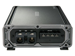 Kicker 43CXA18001 - CX1800.1 Mono Amplifier - CXA1800.1 1800-Watt Mono Class D Subwoofer Amplifier
