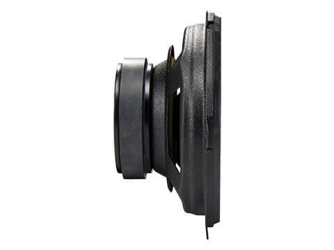 "Kicker 43DSC6804 - DS Series 6x8"" Coax - DSC680 6x8-Inch (160x200mm) Coaxial Speakers, 4-Ohm"