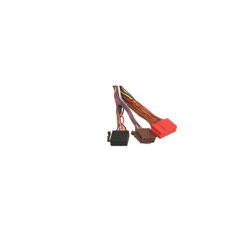 iSimple-PGHVW3-Volkswagen-Beetle-Gateway/DuaLink-Harness
