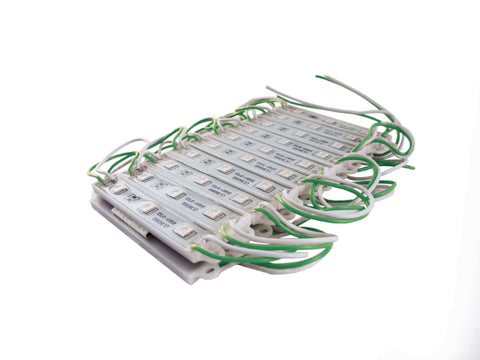 Race-Sport-RS-POD5050-9FT-G-9ft-20-Module-LED-Pod-Strip-Light-Kit-(Green)