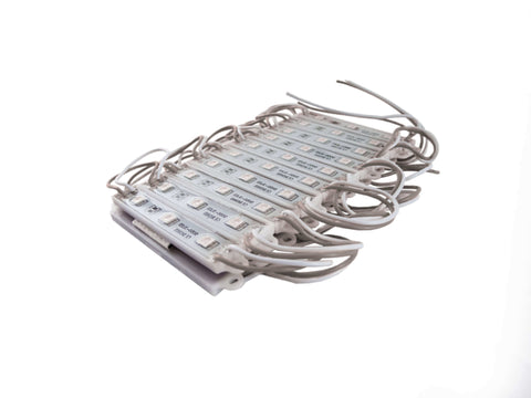 Race-Sport-RS-POD5050-9FT-W-9ft-20-Module-LED-Pod-Strip-Light-Kit-(White)