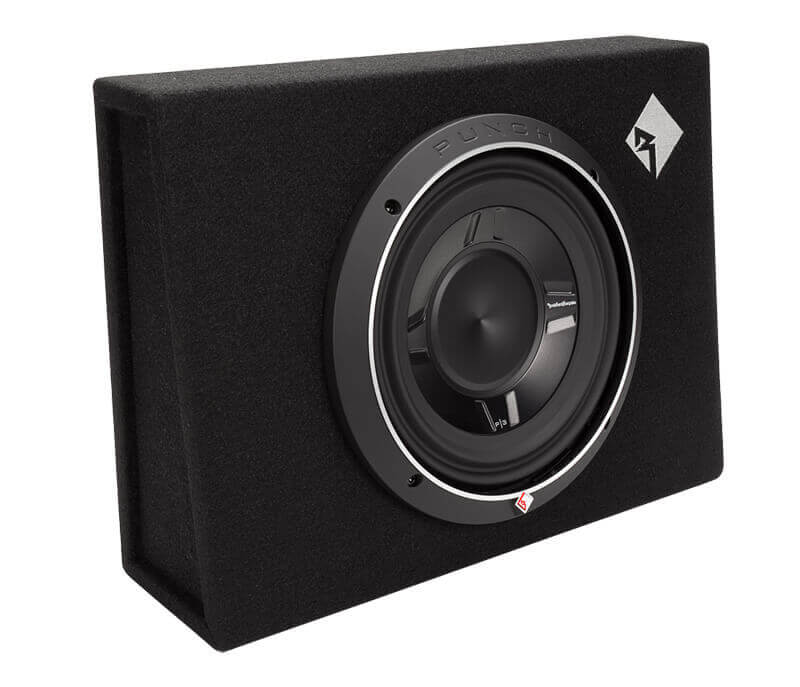Rockford Fosgate Punch P3S-1X10