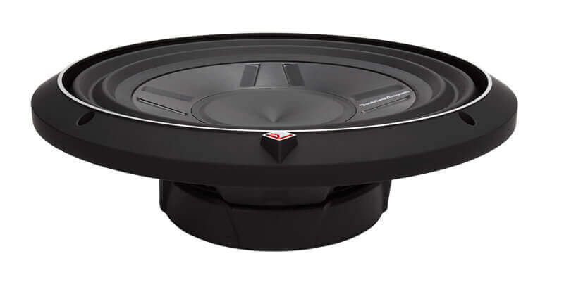 Rockford Fosgate Punch P3SD2-12