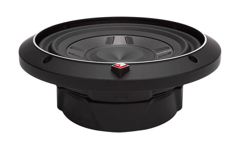Rockford Fosgate Punch P3SD2-8
