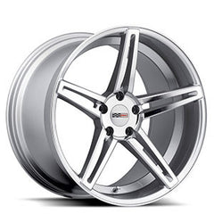 Brickyard Corvette Wheels by Cray