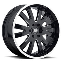 Columbia Truck Wheels by Black Rhino