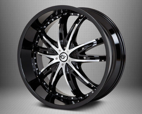 Crown by Gianna Wheels