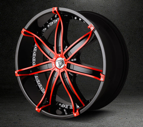 DNA by Diablo Wheels