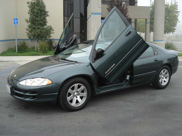 Dodge Intrepid 1993-2004 Vertical Lambo Dors