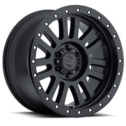 El Cajon Off Road Wheels by Black Rhino