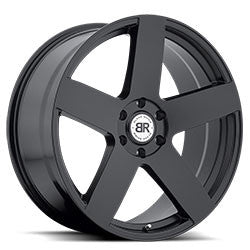 Everest Truck Wheels by Black Rhino