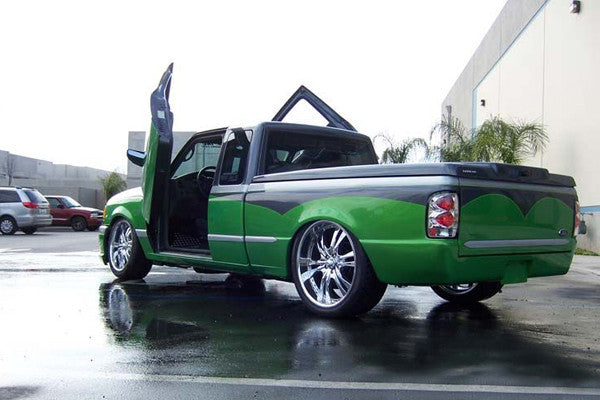 Ford Ranger 1998-2008 Vertical Lambo Doors