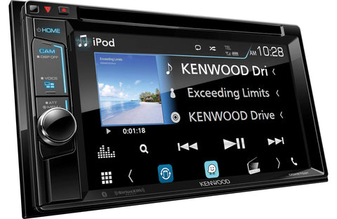 "Kenwood-DDX575BT-6.2""-DVD-Receiver-with-Bluetooth"