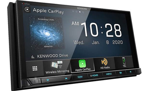 Kenwood DDX9907XR