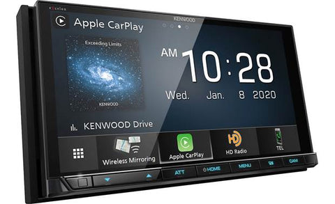 Kenwood DMX957XR