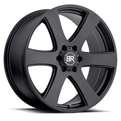 Haka Truck Wheels by Black Rhino
